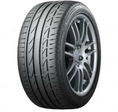 Potenza S001 RFT Tires